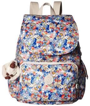 Kipling Ravier Backpack Backpack Bags - FUNNY FIELD - STYLE