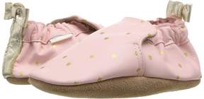 Robeez Prince Charming Soft Sole Girl's Shoes