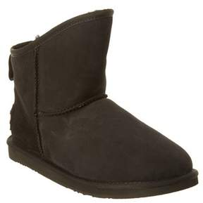 Australia Luxe Collective Women's Cosy X Suede Short Boot.