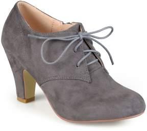 Journee Collection Leona Women's Oxford High Heels