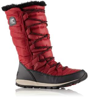 Sorel Womens WhitneyLace Boot