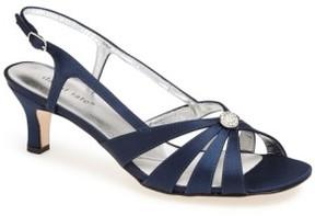 David Tate Women's 'Rosette' Sandal