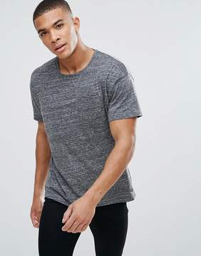Esprit T-Shirt With Drop Shoulder