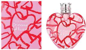 Vera Wang Princess of Hearts Women's Perfume - Eau de Toilette