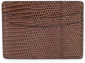 Saks Fifth Avenue Men's Slim Card Case