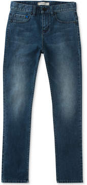 Calvin Klein Super-Skinny Stretch Jeans, Big Boys (8-20)