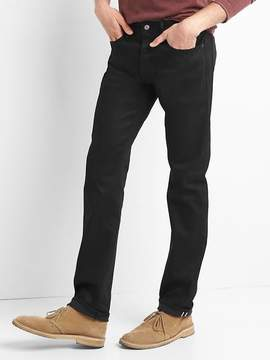 Gap Selvedge slim fit jeans with stretch