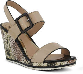 Azura Women's Nzuri Wedge Sandal