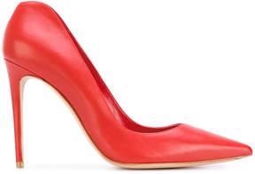 Alexander McQueen pointed toe pumps