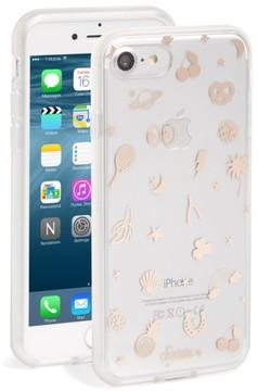 Sonix Icon Iphone 6/6S/7/8 Case - Metallic