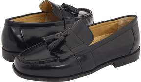 Nunn Bush Keaton Moc Toe Kiltie Tassel Loafer Men's Slip-on Dress Shoes