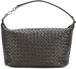 Bottega Veneta top zip tote