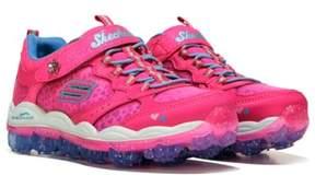 Skechers Kids' Skech Air Stardust Galaxy Sneaker Pre/Grade School