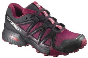Salomon Women's Speedcross Vario 2 Trail Shoe