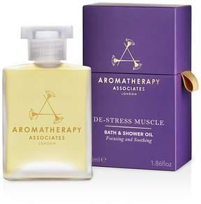 Aromatherapy Associates De-Stress Muscle Bath & Shower Oil