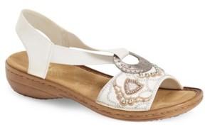 Rieker Antistress Women's 'Regina' Sandal