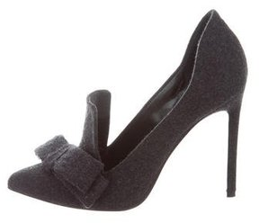 Jason Wu Wool Bow Pumps