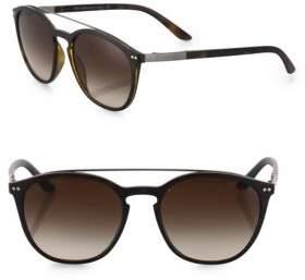 Giorgio Armani 53mm Phantos Sunglasses