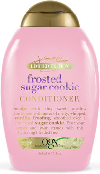 OGX Limited Edition Kandee Johnson Frosted Sugar Cookie Conditioner