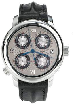 Jacob & co GMT World Time Automatic GMT4SS
