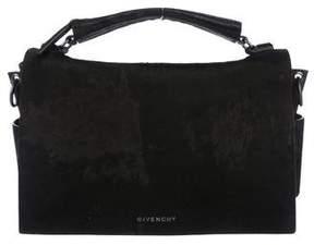 Givenchy Pony Hair Messenger Bag