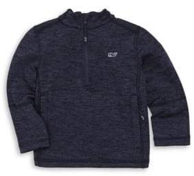 Vineyard Vines Toddler's, Little Boy's& Boy's Performance Sweater