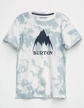 Burton Mountain High Girls Tee