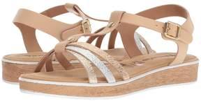Tamaris Sisal 1-1-28605-20 Women's Sling Back Shoes