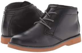 Florsheim Kids - Bucktown Chukka Boot Jr. Boys Shoes