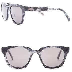 John Varvatos Collection Retro 54mm Acetate Sunglasses