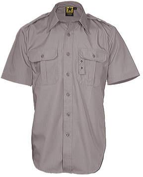 Propper Men's Tactical Dress Shirt Short Sleeve 65P/35C