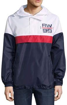 Rocawear 10 MEN 10 Men Windbreaker