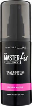 Maybelline FaceStudio Master Fix Wear Boosting Setting Spray