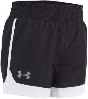 Under Armour Toddler Girl Mesh Shorts