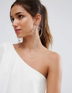 Aldo Alhraed Multi Hoop Earrings