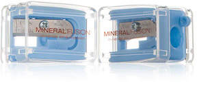 Mineral Fusion Makeup Pencil Sharpener Duo