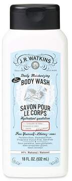 JR Watkins Daily Moisturizing Body Wash - 18oz