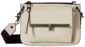 Botkier Bleecker Double Crossbody Cross Body Handbags