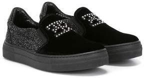 Ermanno Scervino slip-on sneakers