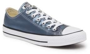 Converse Metallic Oxford Sneaker