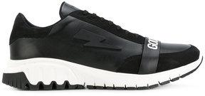 Neil Barrett Thunderbolt Urban Runner sneakers