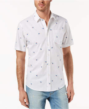 American Rag Men's Snow Cone Shirt, Created for Macy's