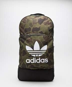 adidas Street Camo Backpack