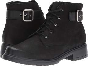 Munro American Bradley Women's Lace-up Boots