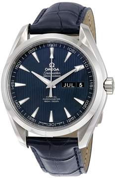 Omega Aqua Terra Co-Axial Annual Calendar Men's Watch