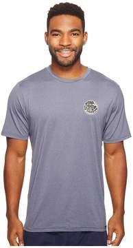 Rip Curl Aggrolite Surf Shirt Short Sleeve Men's Swimwear