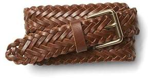 Gap Braid belt