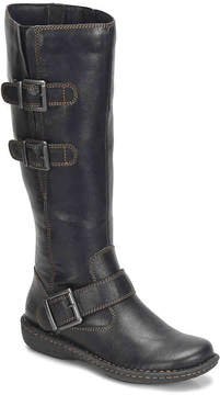 b.ø.c. Women's Virginia Wide Calf Boot
