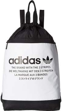adidas Originals NMD Sackpack Backpack Bags