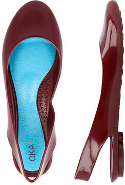 OKA b. Port Brooke Ballet Flat - Women